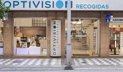 Optivision Recogidas