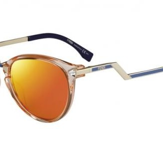FENDI FF 0039/S IRIDIA COLLECTION