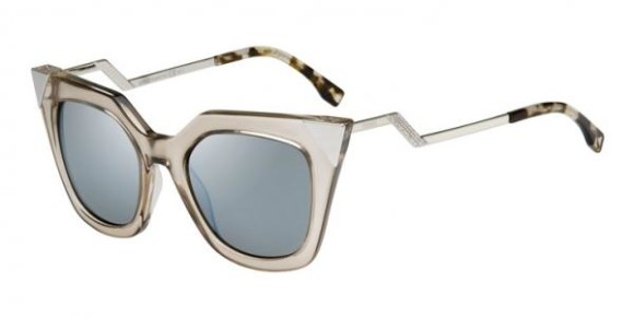 FENDI FF 0060/S IRIDIA COLLECTION
