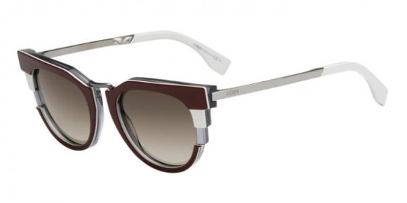 FENDI FF 0063/S METROPOLIS COLLECTION