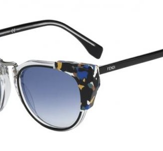 FENDI FF 0074/S GALASSIA COLLECTION