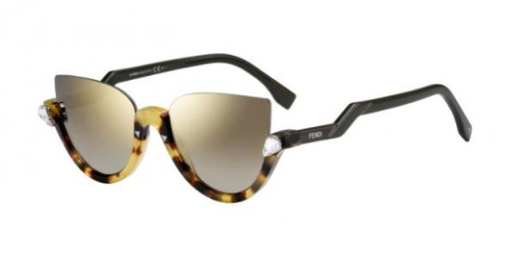 FENDI FF 0138/S BLINK COLLECTION -