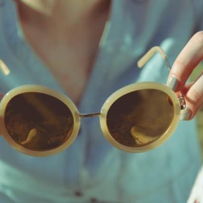 Comprar unas gafas de Sol