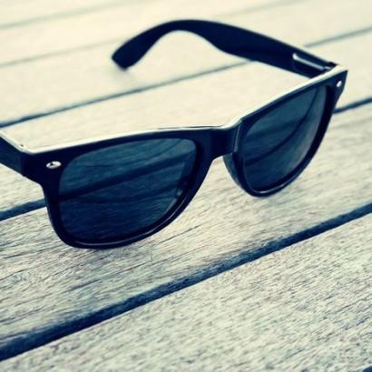 Graduar Gafas de Sol