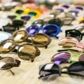 Gafas de sol de plástico vs. Gafas de sol de cristal
