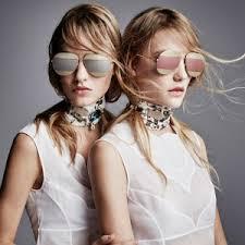 Dior Split