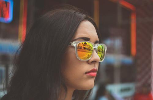 Comprar Gafas de Sol - Color lentes