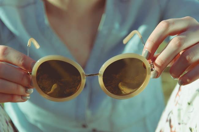 ¿Qué hay que tener en cuenta al comprar unas gafas de sol?