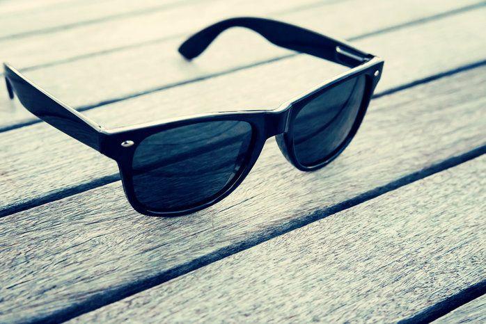 ¿Qué gafas de sol se pueden graduar?