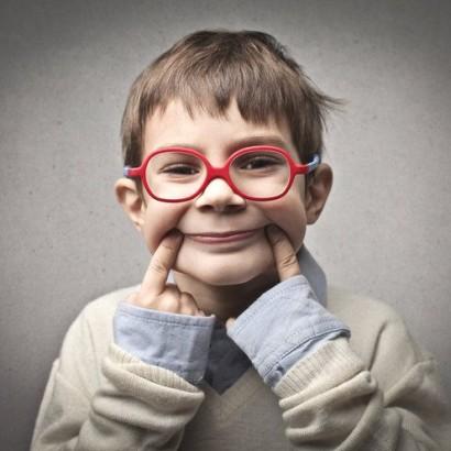¿Cuándo llevar los niños a la óptica?