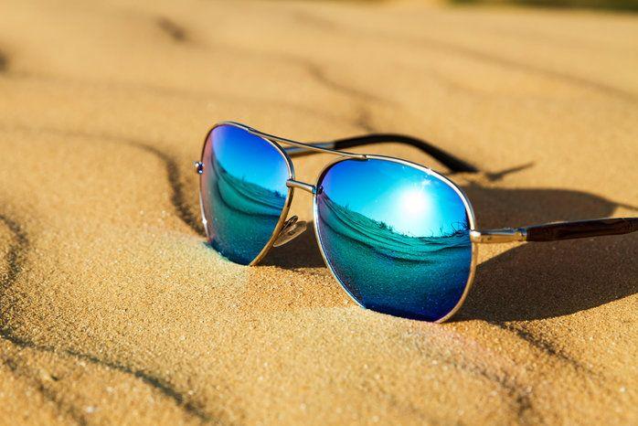 5 razones por las que necesitas unas gafas de sol polarizadas