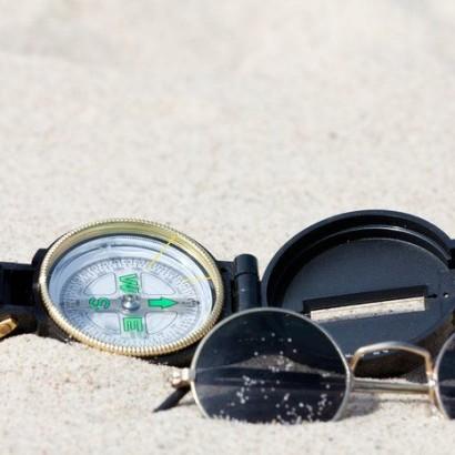 5 Trucos para no volver a olvidar o perder tus gafas de sol