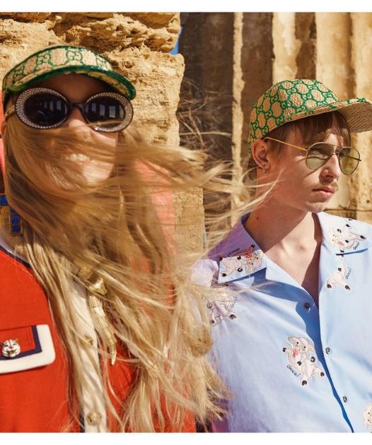 Gafas de sol gucci 2