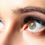 Mancha en el ojo: tipos y posibles causas