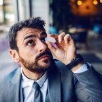 Síndrome del ojo seco: ¿cuáles son sus causas?